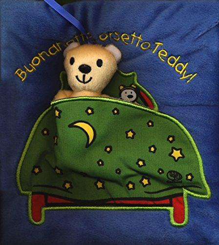 Buonanotte, orsetto Teddy! I batuffolibri. Ediz. a colori