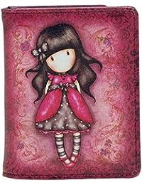 Gorjuss By Santoro 3628729031 - Gorjuss tarjetero ladybird
