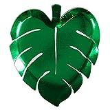 Palm Leaf Teller