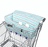 Bambella Shopping Trolley Cover / Shopping Cart Cover - Best Reviews Guide
