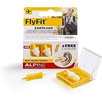 Alpine FlyFit - Ohrstöpsel für den Druckausgleich beim Fliegen, Gratis Cleaner preisvergleich bei billige-tabletten.eu