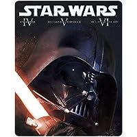 Star Wars: The Original Trilogy (Episodes IV-VI) - Limited Edition Steelbook
