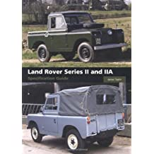 Land Rover Series II and IIA Specification Guide
