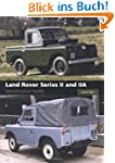 Land Rover Series II and IIA Specific...