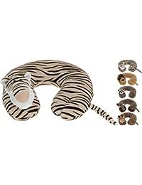Cuscino Collo Da Viaggio Tiger.Amazon It Tiger 0 20 Eur Cuscini Da Viaggio Accessori Da