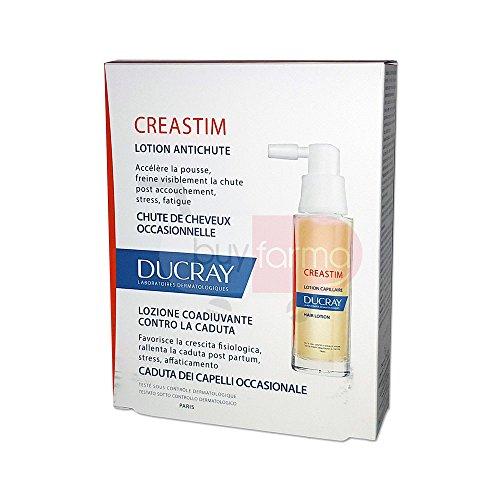Ducray Creastim Lozione Intensiva Lotion 60ML ANTI perdita di capelli