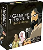 Fantasy Flight Games A Game of Thrones Hand des Königs Kartenspiel