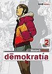 Demokratia Edition simple Tome 2