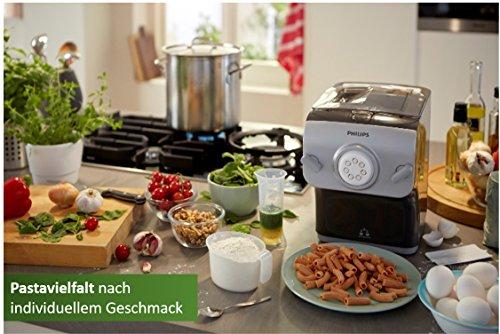 Philips Pastamaker – vollautomatische Nudelmaschine - 6