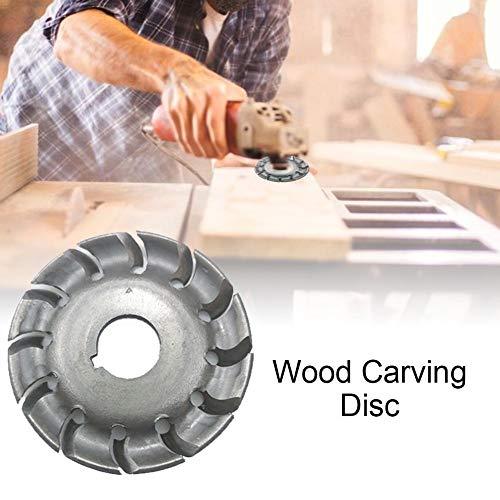 Sunnyushine Winkelschleifer Sägeblatt für die Holzbearbeitung Trennscheibe Holz 16mm 12-Teeth 65MM Handkreissägen Schleifscheiben Trennscheiben Von Holz & Holzwerkstoffen | Für Winkelschleifer