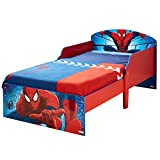 Spider-Man Marvel Toddler Bed by HelloHome