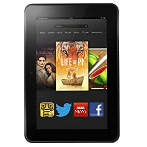 "Kindle Fire HD 8.9"", Dolby Audio, Dual-Band Wi-Fi, 16 GB - With Special Offers"