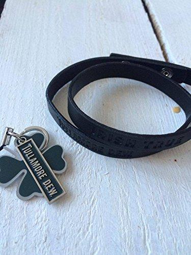 Preisvergleich Produktbild Tullamore Dew Whiskey Schlüsselanhänger + Armband