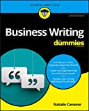 Business Writing For Dummies (For Dummies (Lifestyle)) (English Edition)