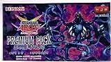 Yu-Gi-Oh! Konami Yugioh Karten ARC V Booster Pack Box TCG OCG 100 Karten Premium Pack Vol.10 Koreanisch Ver