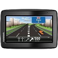TomTom VIA 135 (5 pouces) - GPS Auto - Cartographie Europe 45 (Reconditionné)