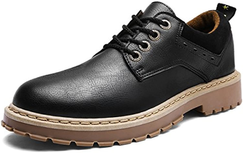 Herbst Und Winter Männer Casual Schuhe Herrenschuhe Werkzeug Schuhe Bulk Schuhe England Martin Stiefel