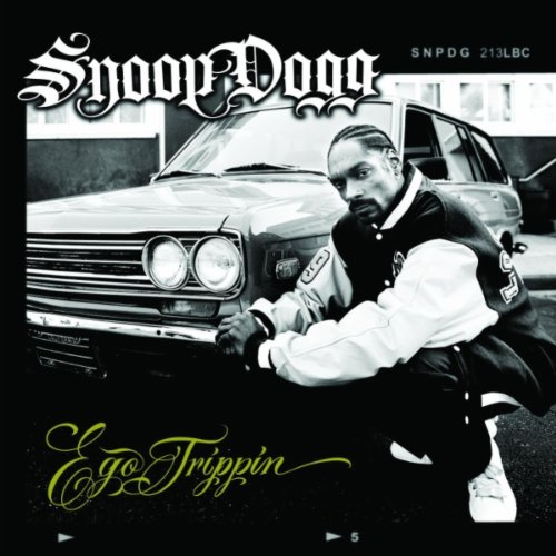 Ego Trippin' (Standard Digital International Version)