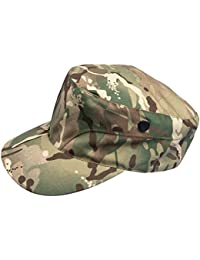 Helikon Army Cadet Tactical Patrol Field Cap Fishing Hunting Airsoft MTP Camo