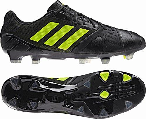 Adidas Nitrocharge 1.0 TRX FG Black F32768 Schwarz
