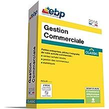 EBP Gestion Commerciale Classic 2016