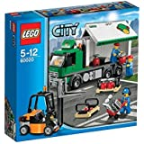 Lego - A1304492 - Camion Marchandise City