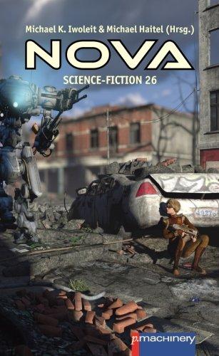 NOVA Science-Fiction 26
