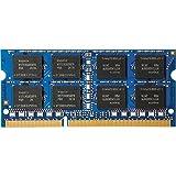 #4: HP H6Y77AA DDR3L - 8 GB - SO DIMM 204-pin - 1600 MHz / PC3-12800 - 1.35 V - unbuffered - non-ECC - for EliteBook 2760, 820 G1, 840 G1, 850 G1, ProBook 45X G1, 470 G1, 64X G1, 65X G1, x360