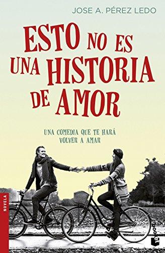 Esto no es una historia de amor (Novela y Relatos)