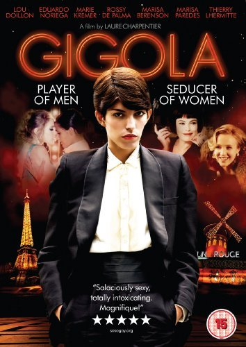 Bild von Gigola [DVD] by Lou Doillon