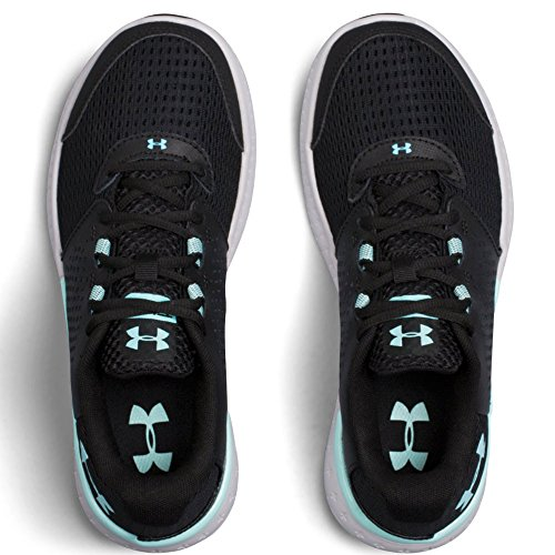 Under Armour Ua W Micro G Fuel Rn Chaussures de Running Femme Black