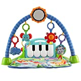 Mattel espa¥a, s.a. - Gimnasio piano pataditas new fisher price