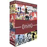 The Definitive Ealing Studios Collection