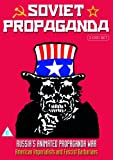 Soviet Propaganda - American Imperialists and Fascist Barbarians [2 DVDs] [UK Import]