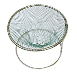 DSLINA Pratica Golf Net/Cut Rod Set Net/Acciaio Inox Target Net/Golf Trainer