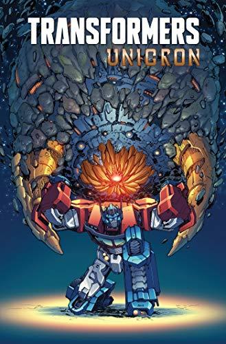 Preisvergleich Produktbild Transformers: Unicron