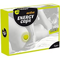 ERO by HOT Männer Energy Tabletten 5er preisvergleich bei billige-tabletten.eu