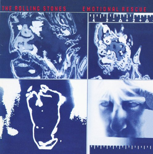Emotional Rescue (2009 Re-Mast...