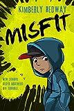 Misfit (High/Low)