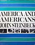 America and Americans by John Steinbeck (1966-10-30)