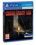 Here They Lie VR...