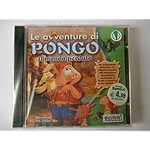 Le avventure di Pongo - Il mondo perduto