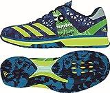 adidas Herren Counterblast Falcon Handballschuhe, Azul (Azuimp/Amasol / Azuhie), 48 EU