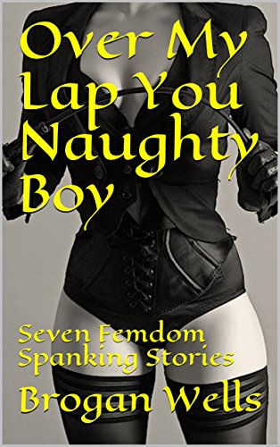 Female domination panty slave stories