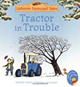 Tractor in Trouble (Mini Farmyard Tales)