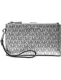 f17095b8ab2b Amazon.co.uk: Michael Kors - Wristlets / Women's Handbags: Shoes & Bags