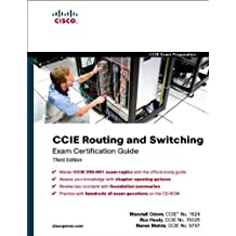 CCIE Routing and Switching Exam Certification Guide (3rd Edition) (Official Cert Guide)