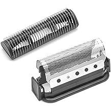 Ersatzklinge Rasierklinge für Braun universal Braun S//SL Braun plus 5420 5526