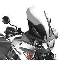 Cúpula Moto Honda Varadero XL 1000 V 03-11 Givi Spoiler teñida