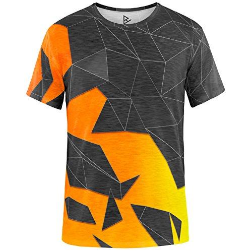 Blowhammer Men's T-Shirt - Vidrio